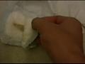 0010_konbinitoire_napukin_010 【生理】トイレの汚物入れから使用済みナプキンを漁ります。