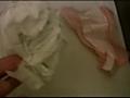 0010_konbinitoire_napukin_011 【生理】トイレの汚物入れから使用済みナプキンを漁ります。