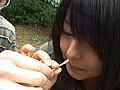0077_nakasakitiharu_bisyoujyoosen_008 【マンカス】仲咲千春の溜まったマンカスは匂いが強烈です。
