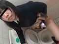 0126_shiroutojigadori_haisethutoirecollection1_004 【おしっこ】キレイな女の子がしゃがんでおしっこしてます。